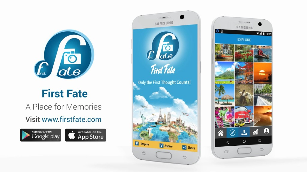 First Fate Android App Launched