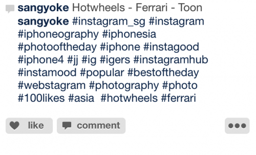 How To Stop Being Hashtag Idiot Foryourbrand First Fate